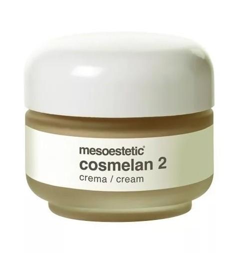 Cosmelan 2  крем для устранения пигментных пятен