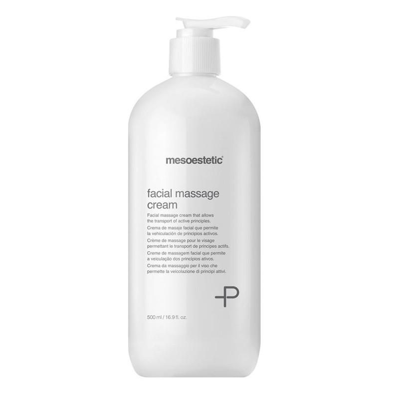 PROF facial massage cream / массажный крем для лица