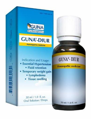 Guna - Diur / Диур