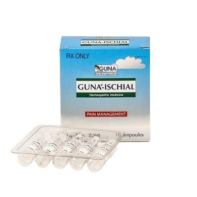 Guna-Ischial / Лечение боли связанной с седалищным нервом