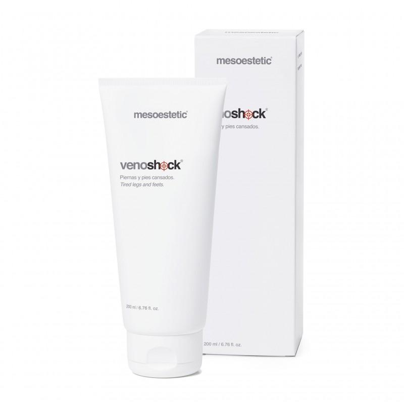 Venoshock cream / Противозастойный крем от тяжести в ногах