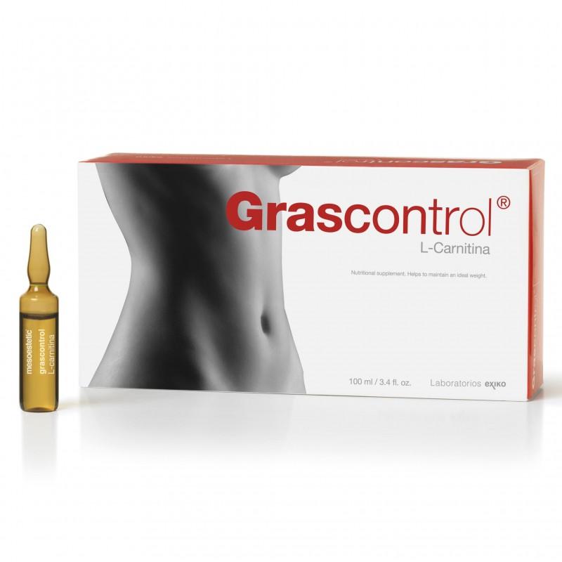 Grascontrol L-carnitine / L-карнитин