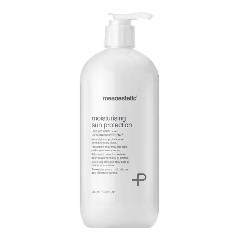 PROF moisturising sun protection / увлажняющий солнцезащитный крем
