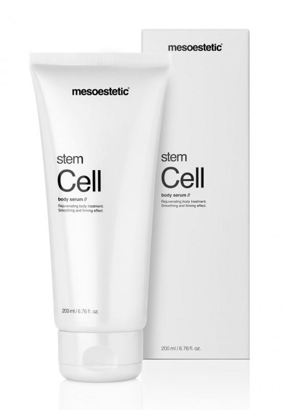mesoestetic stem Cell body serum сыворотка для тела