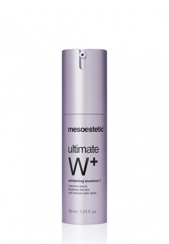 ultimate W+ whitening essence  осветляющая сыворотка