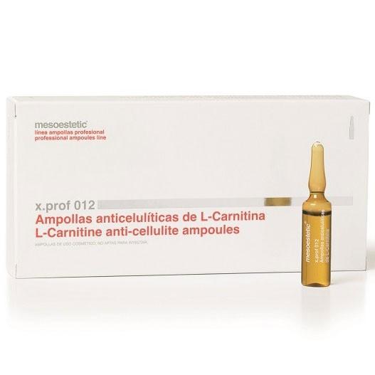 x.prof 012 L-carnitine/L-карнитин