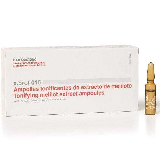 x.prof 015 melilit and rutin extract / рутин + экстракт донника