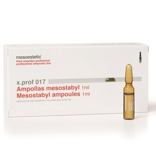 мезостабил x.prof 17/ 018 mesostabyl