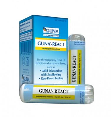 Guna-React
