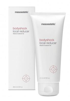 bodyshock local reducer / средство для локального похудения