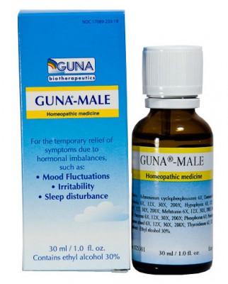Guna - Male / Укрепление мужского иммунитета