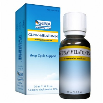 Guna-Melatonin / Средство для поддержки сна