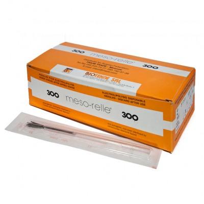 Игла для электролиполиза 0,30x50mm