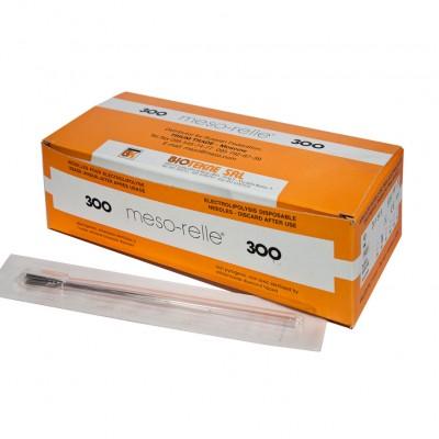Игла для электролиполиза 0,30x75mm