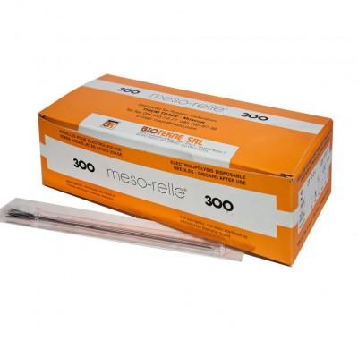 Игла для электролиполиза 0,30x150mm