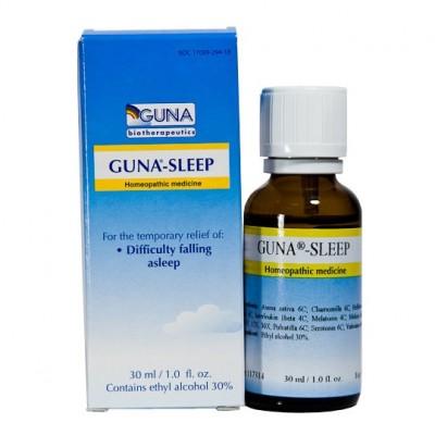 GUNA - SLEEP препарат для нормализации сна