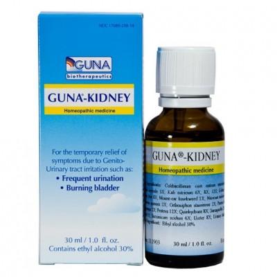Guna-Kidney