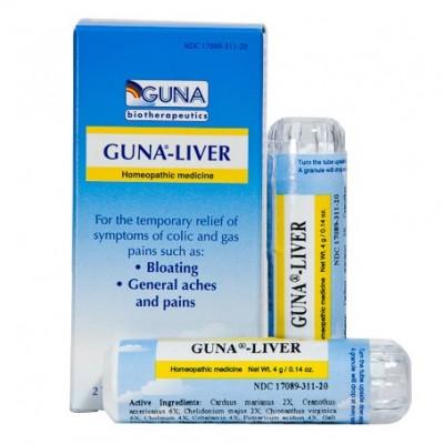 Guna-Liver