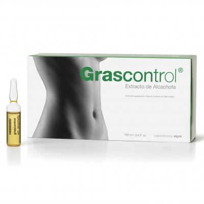 Grascontrol artichoke extract / Экстракт артишока