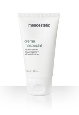 mesoeclat cream высокоэффективный омолаживающий крем