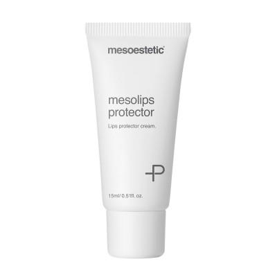 mesolips protector защитный бальзам для губ