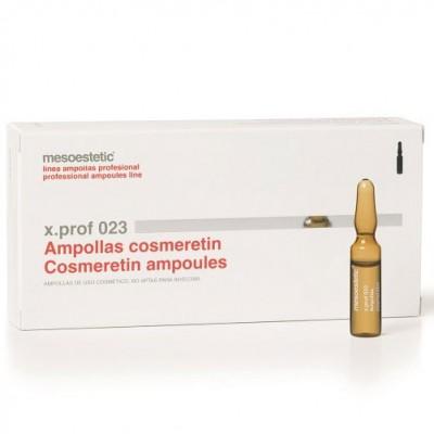 x.prof 023 cosmeretin / космеретин