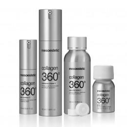 Омолаживающая программа Collagen 360
