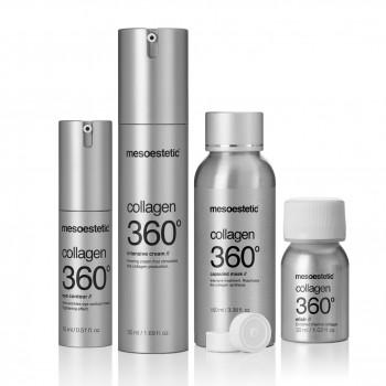 Видео Омолаживающая программа Collagen 360