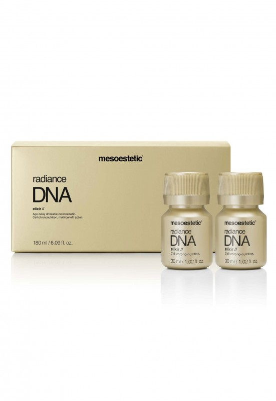 radiance DNA elixir / питьевой эликсир