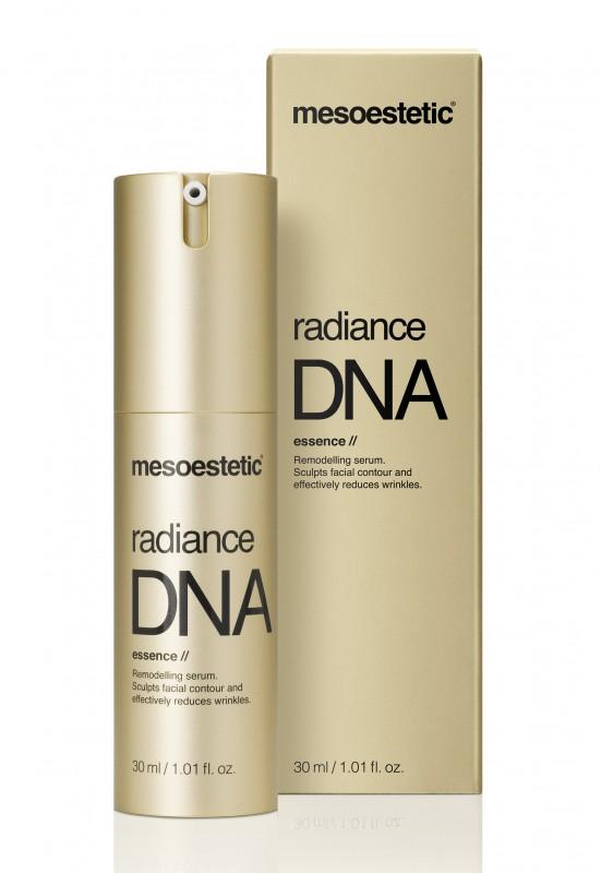 radiance DNA essence / омолаживающая сыворотка от mesoestetic
