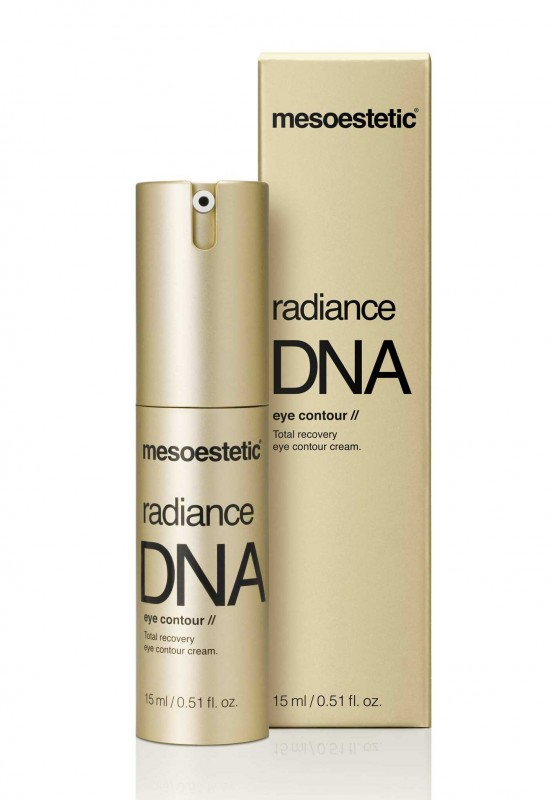 radiance DNA eye contour / крем для кожи вокруг глаз