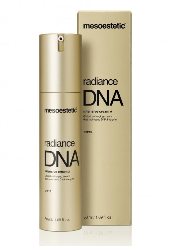 radiance DNA intensive cream / интенсивный крем