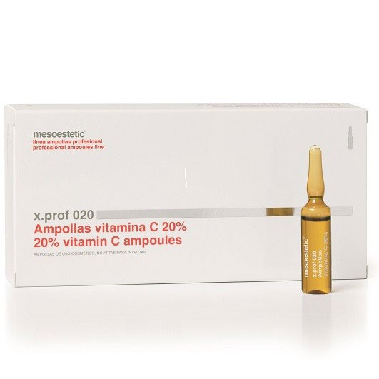x.prof 020 vitamin C / витамин С