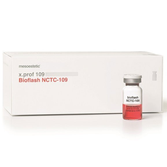 x.prof 109 bioflash NCTC-109 / биофлеш NCTC-109