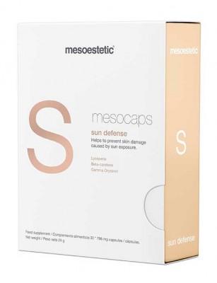 mesocaps SUN DEFENCE - защита кожи от солнца