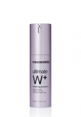 ultimate W+ whitening essence  осветляющая сыворотка
